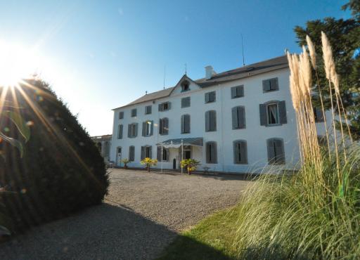 séminaires entreprise Tarbes château d'Orleix